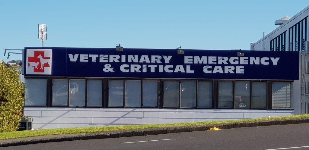 North Shore Emergency Vet
