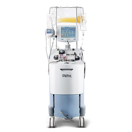 Therapeutic Apheresis Machine